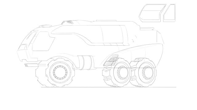CFA Firetruck 2