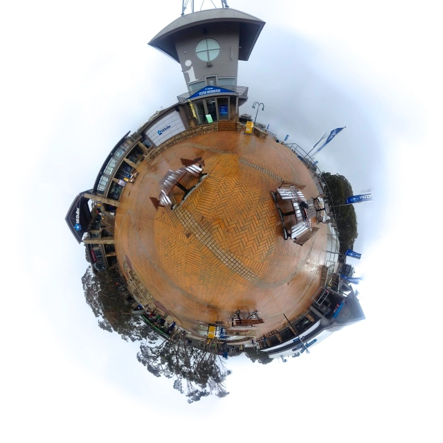 Mt. Buller Village Centre